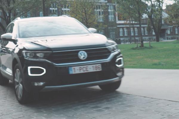 Volkswagen Pukkelpop