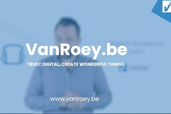 VanRoey.be